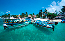 tours in isla mujeres